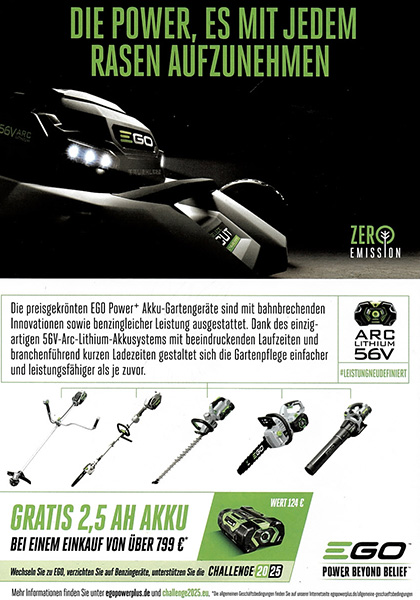 EGO-Flyer